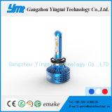 램프 DRL 헤드라이트를 모는 높은 루멘 튼튼한 백색 LED H11