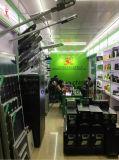녹색 에너지 12V200ah 깊은 주기 젤 AGM에 의하여 밀봉되는 납축 전지