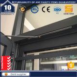 Het dubbel verglaasde Groothandelsprijs van het Openslaand raam van het Aluminium