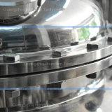 Réacteur chimique de chauffage électrique d'acier inoxydable avec l'agitateur pour l'industrie