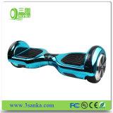 Самокат удобоподвижности скейтборда электрического самоката Phunkeeduck электрический