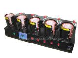 Stampatrice manuale di sublimazione della tazza di caffè della macchina della pressa di trasferimento