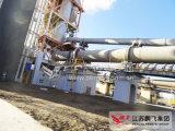 De nieuwe Droge Lopende band van het Cement van het Proces (1000TPD)