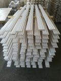 Moulage de plinthe en bois pour le plancher en bois