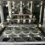 単一部分のPPのコップのための満ちるシーリング機械