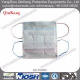 Maschera di protezione chirurgica a gettare non tessuta delle attrezzature mediche