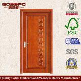 Porte en bois en bois MDF (GSP8-008)