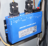Elektrische Programm-Steuerung Papier-Ausschnitt-Maschine (520mm))