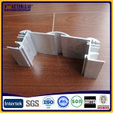 Ventana de aluminio y puerta de extrusión de perfiles