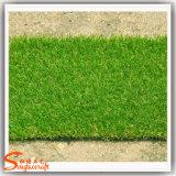 Futebol Artificial PU Grass gramado tapete de grama em preço competitivo
