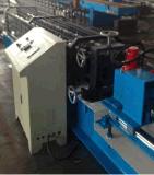 Machine de rouleau de poste de frontière de sécurité de découpage de la haute énergie 4kw Hdraulic