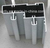 Profil d'extrusion de l'aluminium 6060 pour la construction