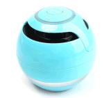 Bluetooth 스피커, 핸즈프리와 시작하기 다채로운 빛 (AJ-69)를 가진 음악