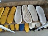 Maquinaria de zapato del poliuretano