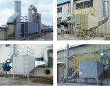 Système de collecte de poussière industrielle à haut rendement pour la société de meubles / Grinding / Polishing / Coating Line