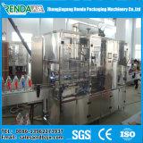 최신 판매 고품질 식용유 충전물 기계 공장 가격