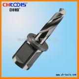 Chtools Super dura Rampa de perforación de núcleo sólido de acero de alta velocidad