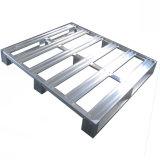 Paleta de extrusión industrial de aluminio / aluminio