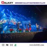 Couleur haute définition Indoor P3/P4/P5/P6 panneau LED de location de vidéo/mur/signer pour le spectacle, de la scène, conférence