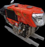 14HP escogen el motor diesel del cilindro para el uso de la agricultura