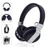 High End 3.5mm Jack Stereo Wireless Bluetooth Headphone Headset