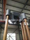 Computer-Steuerelektrohydraulische Servostrang-Draht-Materialprüfung-Maschine (GWE-600B)
