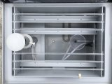 precio de fábrica de pulverización de niebla salina Instrumento de comprobación de la corrosión de la máquina de prueba del aerosol de sal