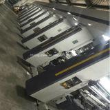 8 de Machine van de Druk van de Rotogravure van de kleur met Motor 7
