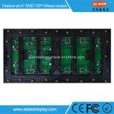 P6.67 SMD LED du module de l'écran