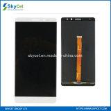 Écran LCD initial de téléphone mobile de qualité pour le remplacement d'affichage à cristaux liquides du compagnon 8 de Huawei