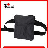 Bolso de nylon negro de la cintura de la herramienta