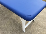 Demontage table de massage stationnaire de fer SM-008