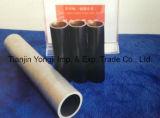 Tubo composto de metal duplo