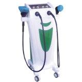 El equipo de fisioterapia Multi-Frequency salida doble dispositivo de la terapia de vibración