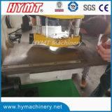 Q35Y-25 van de de arbeidershoek van het hoge precisie hydraulische ijzer het staal scherpe machine