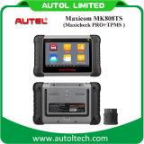 De enige Controle Epb/ABS/SRS/Climate van Autel Maxicom Mk808ts van het Kenmerkende Hulpmiddel van de Agent Originele/Sas/TPMS Maxicheck PROMaxicom Mk808ts