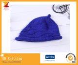 Шлемы цветастого жаккарда зимы милые