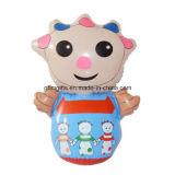 Opblaasbaar Dierlijk Stuk speelgoed, Milieuvriendelijk, Niet-toxisch, OEM Toegelaten Orden
