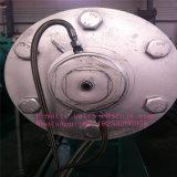セリウムの証明のゴム製こし器