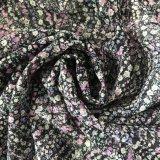 75D * 100d Printed Imitated Silk Chiffon pour vêtements pour femmes