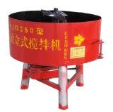 A China apresentou pequena máquina de bloco/máquina de tijolos semiautomático