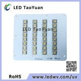 Diodo emissor de luz UV superior Nichia 365nm 20W com a microplaqueta da importação