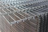 La fábrica 868 soldó la cerca doble del acoplamiento de alambre (XMM-DW0)