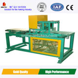 Coupeur vert de brique pour l'usine de brique rouge