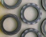 Gaz sec joint, Joint de compresseur, le Carbure de Tungstène, carbure de silicium, rainure en spirale