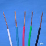 Filet électrique isolant PVC en cuivre de 450 / 750V