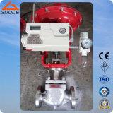 圧力釣り合ったケージのタイプ空気圧力調整弁(HSC)