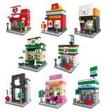 아이들 DIY 빌딩 블록 교육 장난감 (H9537100)