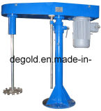 11kw High   speed Disperse Mixing Machine