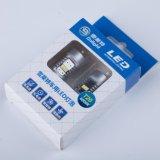 Coche T10 ligero W5w Canbus LED Bulbt10 2835 luz personalizada lámpara blanca de calidad superior de la separación del coche del azul LED del poder más elevado de 8 SMD
